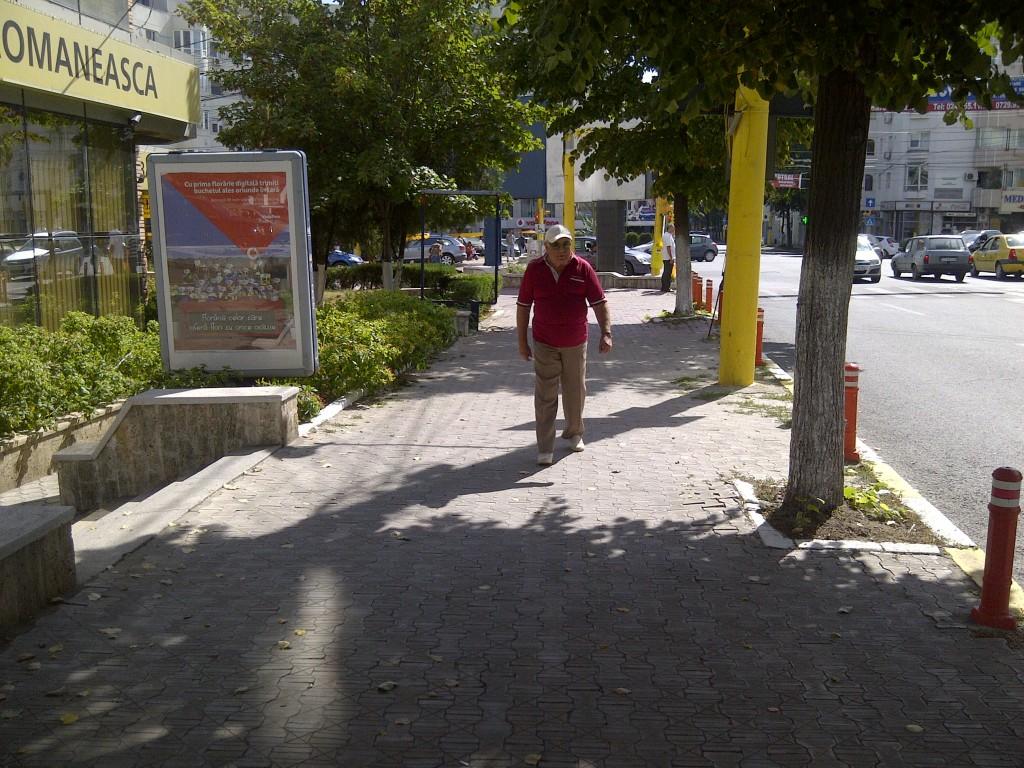 Tomis x Mamaia Banca Romaneasca 2 B